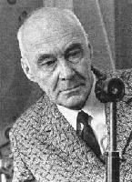 Профессор Н.А. Козырев (1908–1983)